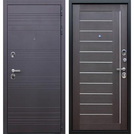 Входная дверь АСД «Дуэт» (с шумоизоляцией)