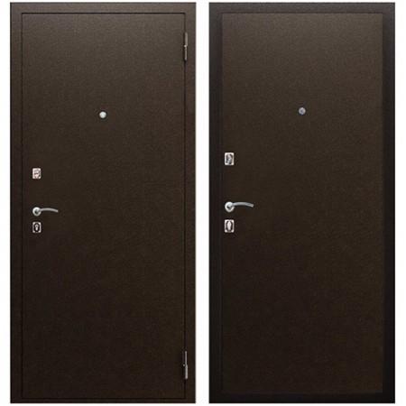 Стальная дверь «Амазон» (Антивандальные)