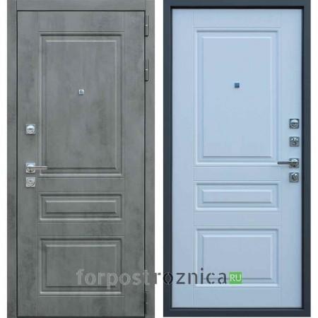 Входная дверь АСД  Лира (Трехконтурные)