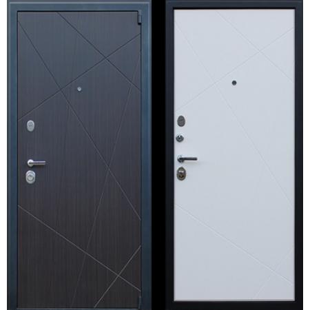Входная дверь АСД  Вектор» (с шумоизоляцией)