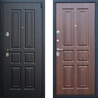 Входная дверь АСД Атлант в цвете орех бренди (сейфовые)