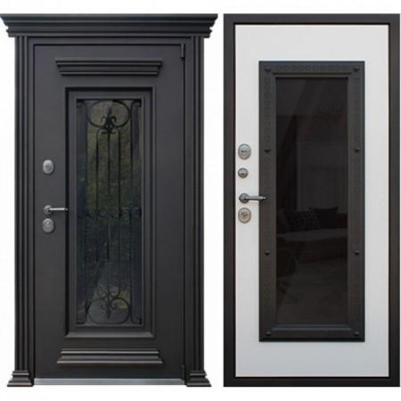 Металлическая дверь АСД Grand Luxe (утепленные)