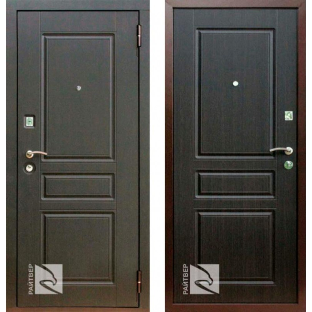 Входная дверь Кондор 4 Венге