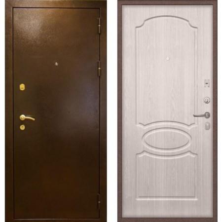 Входная дверь Кондор 7 Беленый дуб