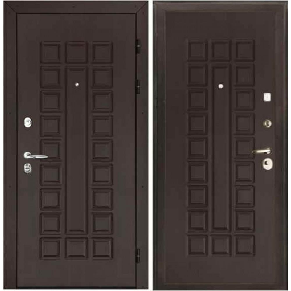 Входная дверь Йошкар-Ола Сенатор NEW Венге-Венге