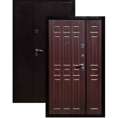 Входная дверь Йошкар-Ола 1200 ( Двухстворчатые)
