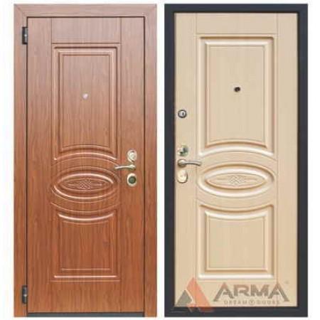 Входная дверь Арма Duos