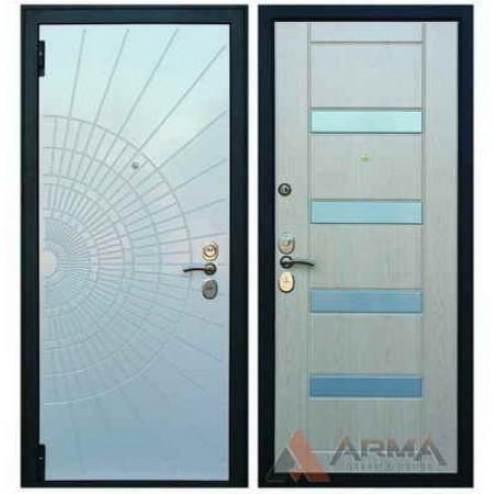 Входная дверь Арма Galaxy