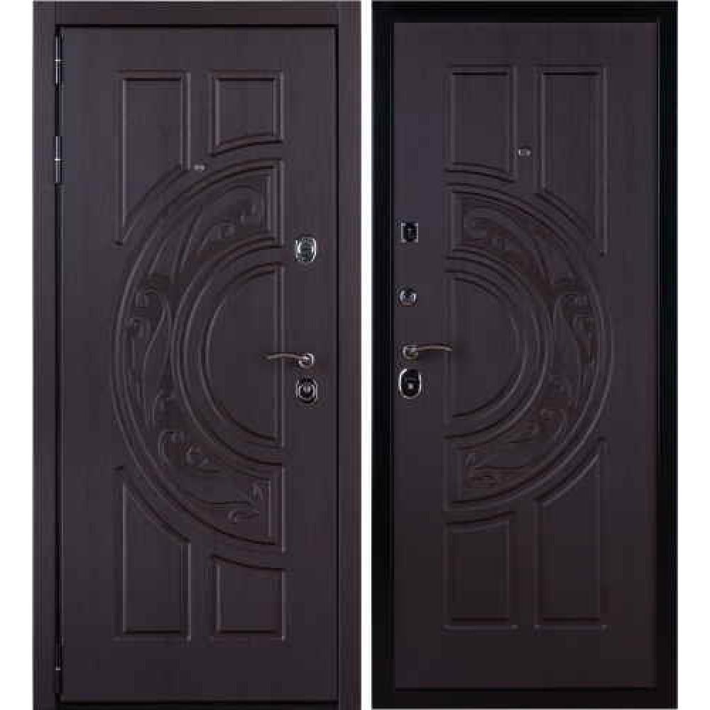 Заводские двери Меркурий