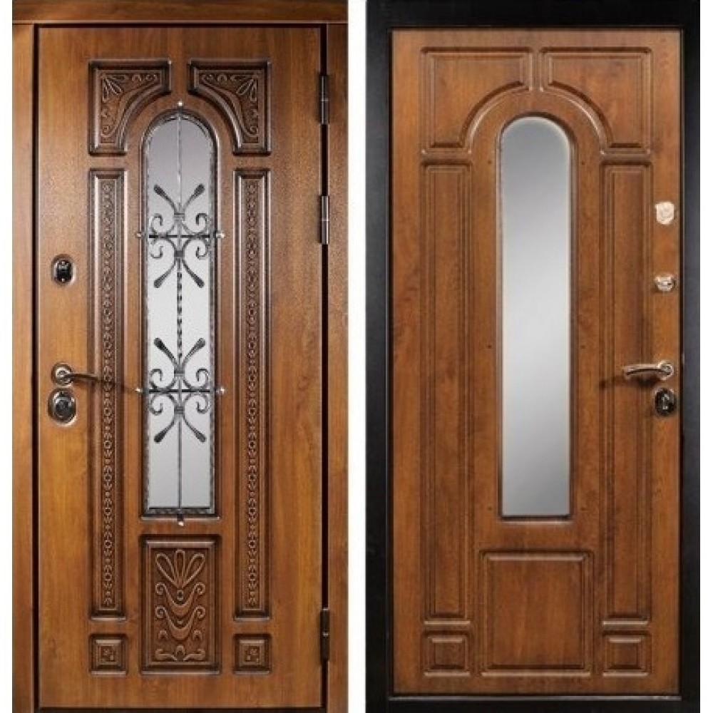 Входная дверь с терморазрывом Термо Лацио (с терморазрывом)