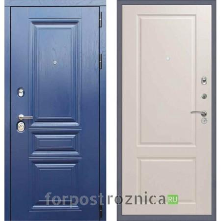 Заводские двери М600 Альберо ночи панель Доррен Эмаль слоновая кость
