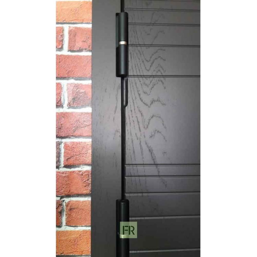 Входная дверь Лекс Легион 3К Венге (панель №21)
