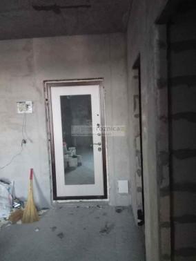 Металлическая дверь Квант 3К Лиственница Беж (трехконтурные)