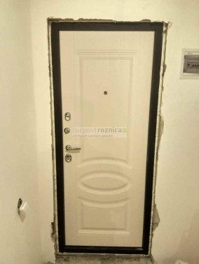 Металлическая Дверь Металюкс Элит М71/7 (сейфовые)