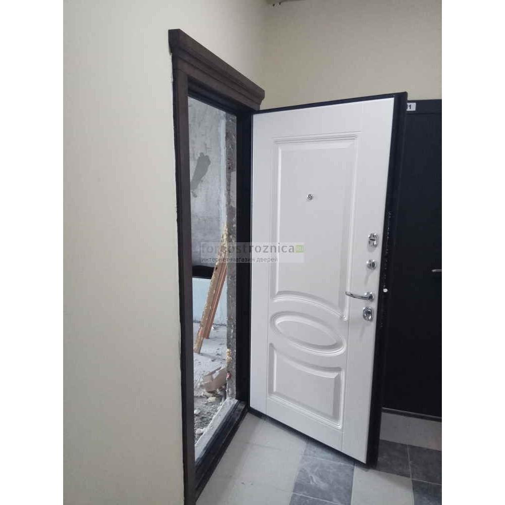 Входная дверь Металюкс Элит М71/7 (сейфовые)