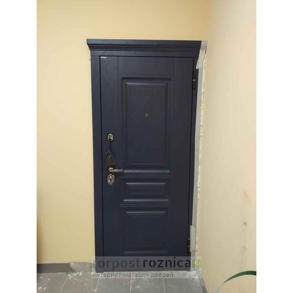 Входная дверь Металюкс Элит М600 (сейфовые)