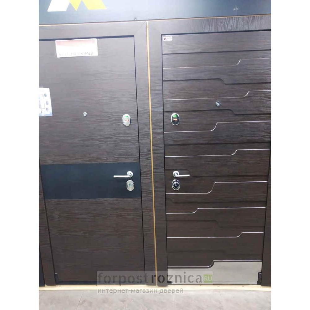 Входная дверь Арма Галеон