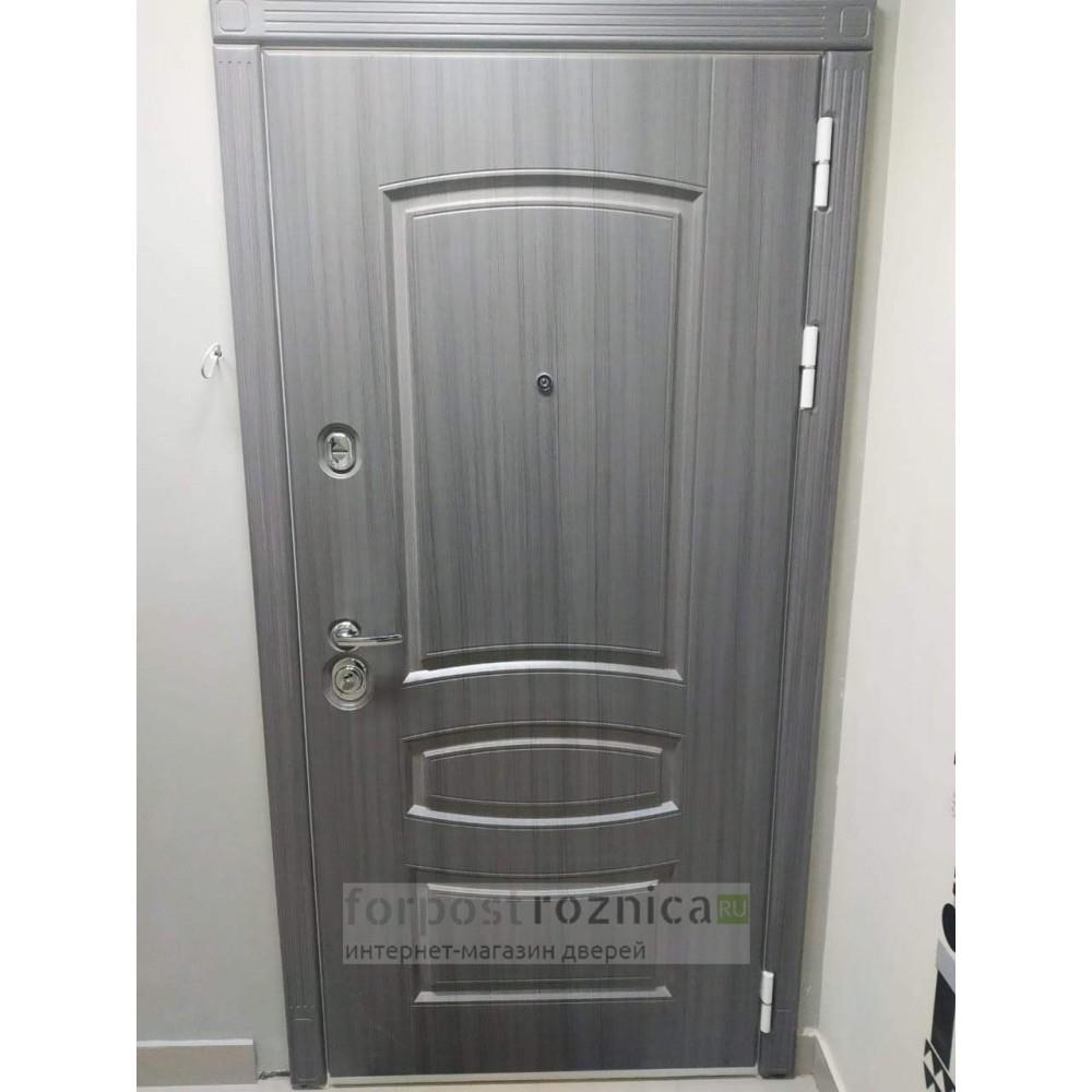 Входная дверь Сударь МД-42 (сейфовые)