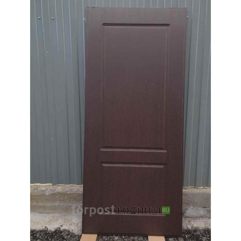 Входная дверь REX 23 Пчела ФЛ-117 Орех премиум
