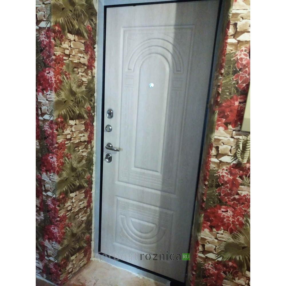 Входная дверь Сударь МД-32 (с шумоизоляцией)