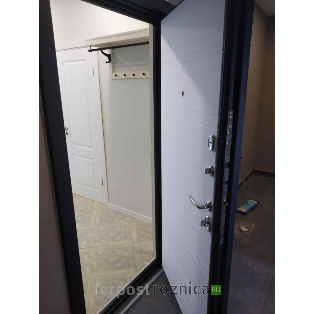 Входная дверь Металюкс Статус Лайн М700 (с шумоизоляцией)
